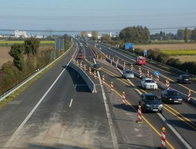 Верховна Рада узаконила платні дороги на території Україні
