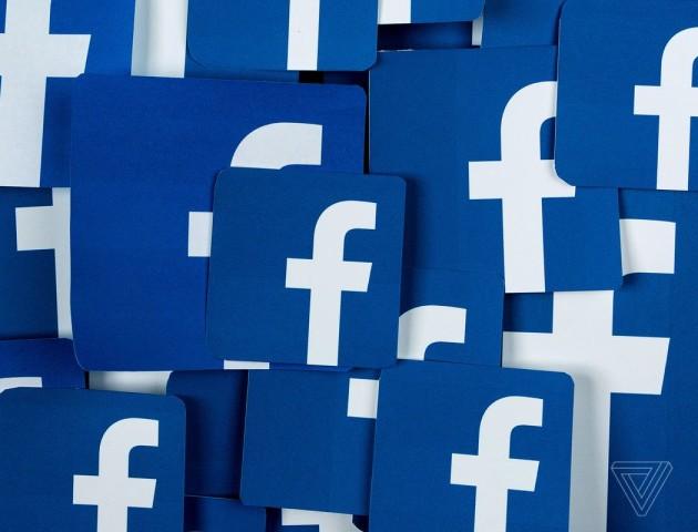 Facebook звинуватили в зборі даних про дітей