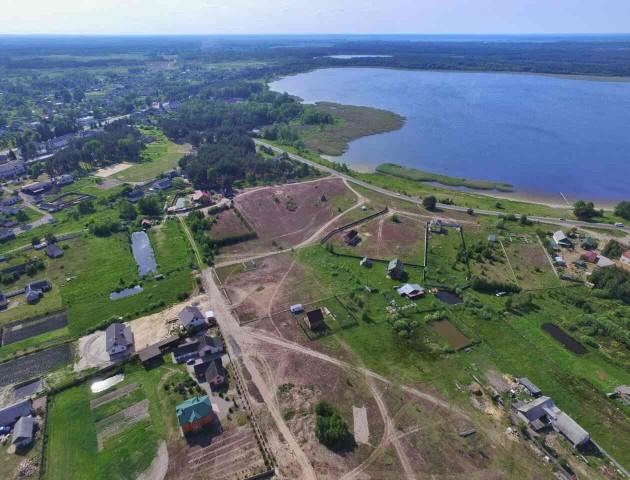 «ВМБ нерухомість» продає земельну ділянку на Шацьких озерах. ВІДЕО