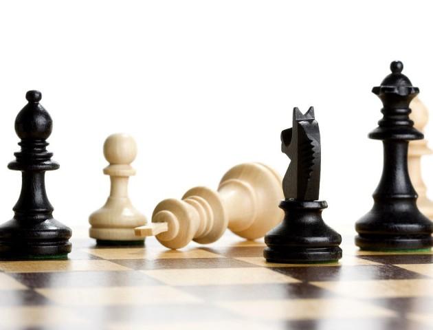 Юний лучанин отримав «бронзу» на міжнародному турнірі з шахів. ВІДЕО