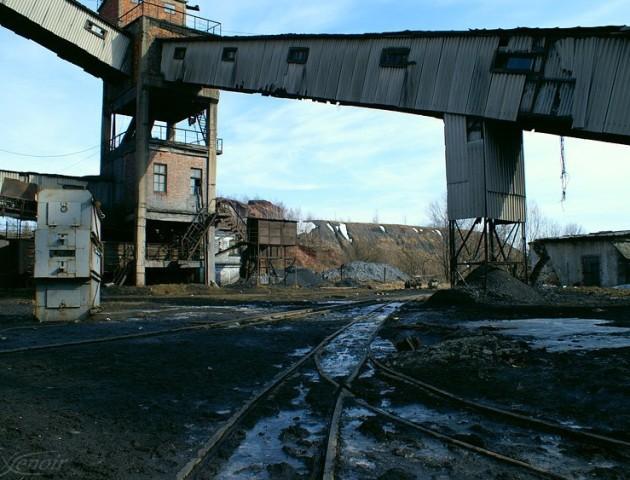 «Волинські шахти нікому не потрібні», - нардеп Ігор Гузь