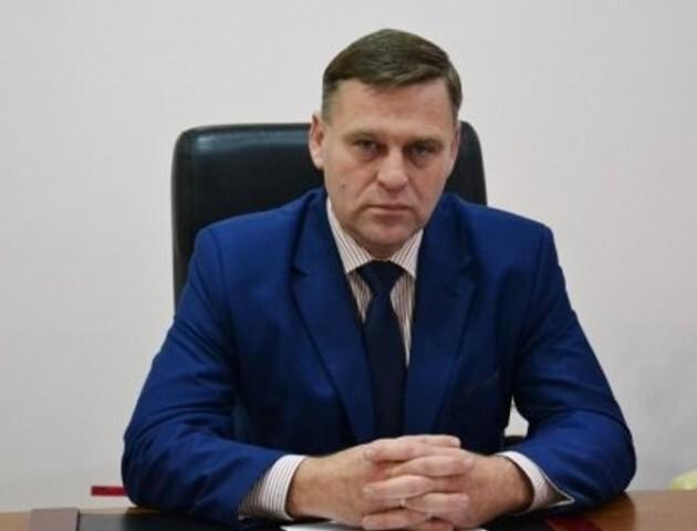 Звільнили головного поліцейського Волині Петра Шпигу , - ЗМІ