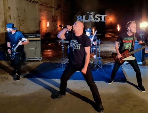 Рок-гурт із Луцька презентував новий кліп