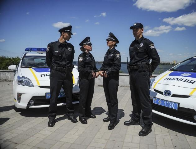 Волинян кличуть на роботу в патрульну поліцію