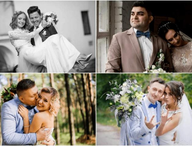 ТОП-15 найгучніших волинських весіль року