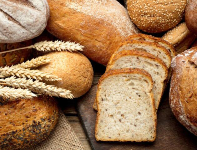 В Україні скоротилось виробництво хліба на 10%