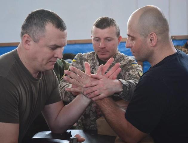 «Сталева воля»: у Луцьку проведуть турнір пам'яті атовця Олега Твердохліба