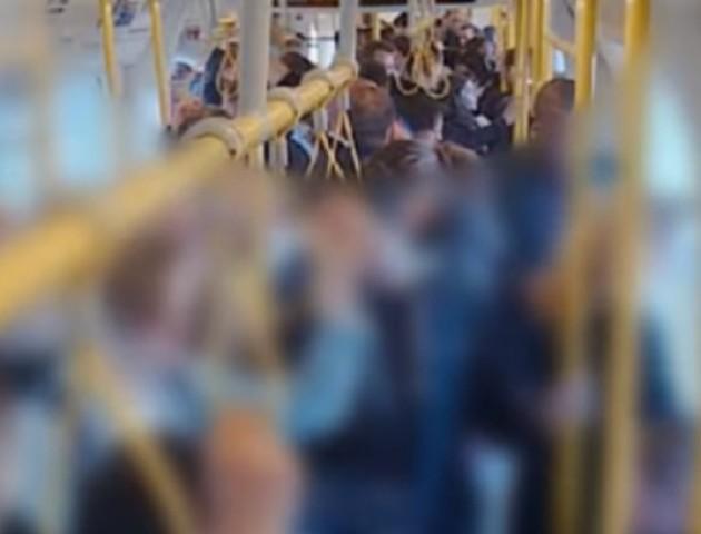 Оприлюднили відео вибуху в лондонському метро