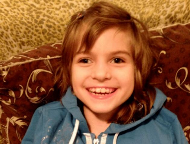 Важкохвора 8-річна волинянка потребує термінової допомоги небайдужих