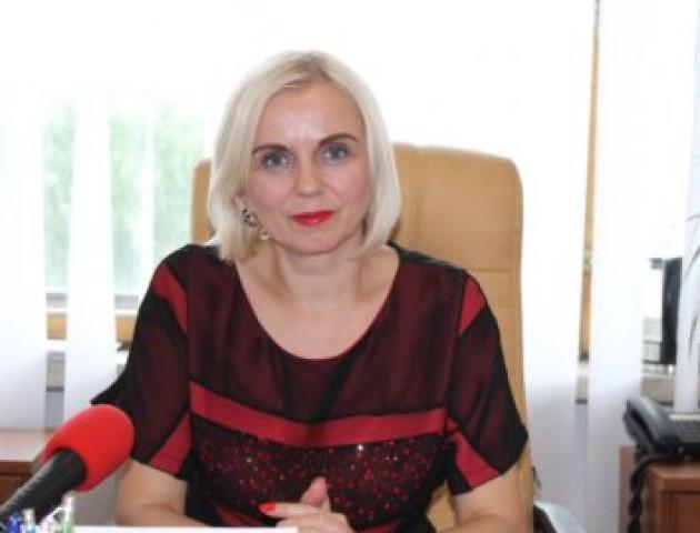 У Нововолинську – нова очільниця управління освіти