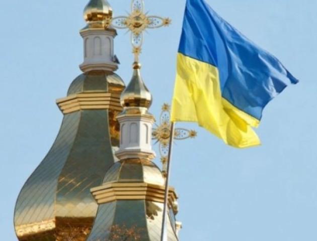Громада на Волині таки заявила про вихід з Московського патріархату