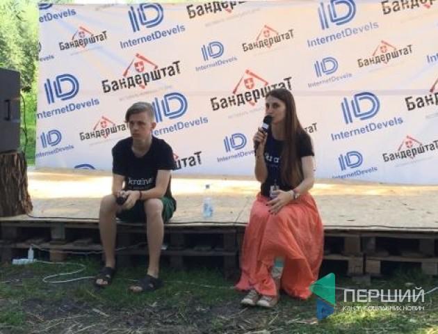 ТОП-15 цитат від представників тревел-проекту Ukraїner. ФОТО