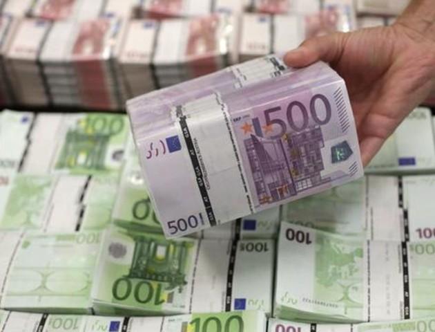 У Швейцарії в інкасаторів вкрали €20 млн