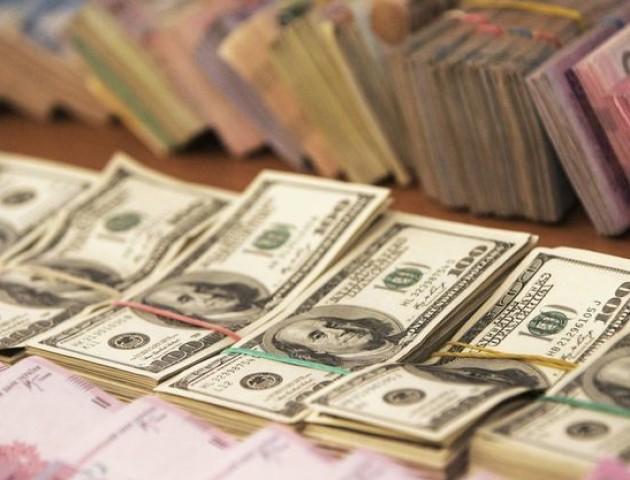 Курс валют на 5 вересня: долар зріс у ціні