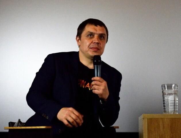 Партію Вакарчука на Волині координуватиме відомий луцький айтішник