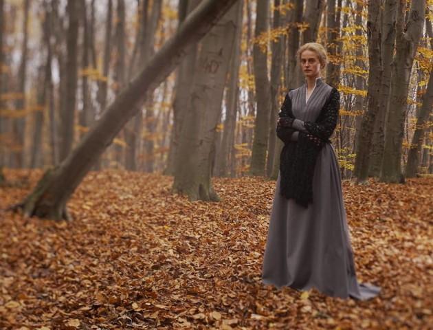 Стало відомо, яка актриса зіграє Лесю Українку у фільмі грузинської режисерки. ФОТО