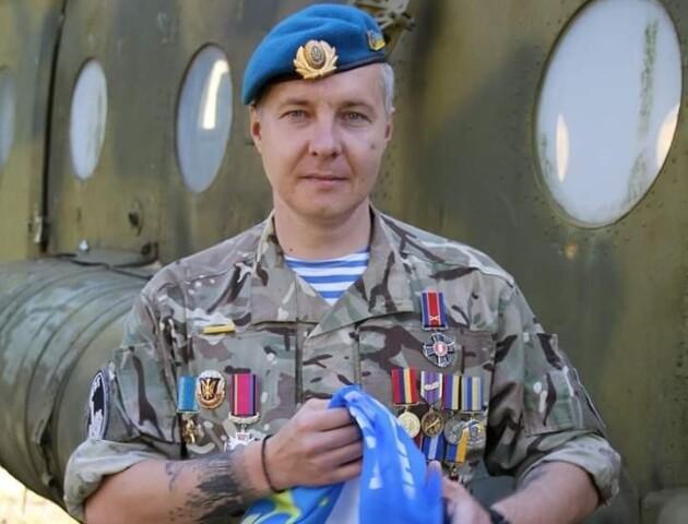 «Переходимо до радикальнішого опору»: ветеран АТО Ваврищук кличе на протест проти «заїжджих у владі»