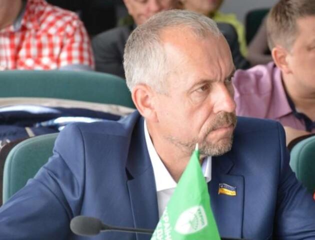 Депутат Балицький прокоментував скандал щодо збитків на 4 мільйони гривень