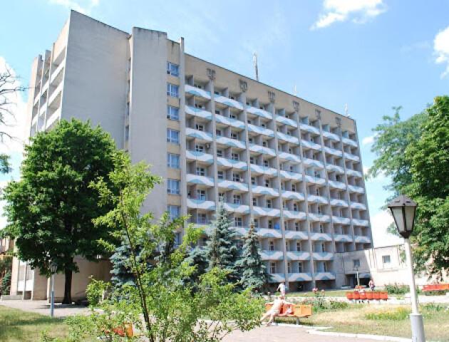 В Україні підготували пів сотні готелів та санаторіїв для обсервації