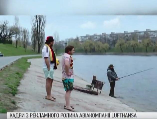 У  ролику до Чемпіонату світу-2018 Україну видали за Росію