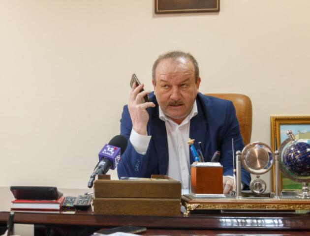 «Скоро вибори!» Чому підгайцівського голову Семенюка не пустили до президента