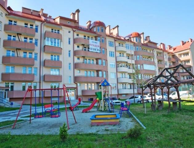 У Луцьку хочуть тимчасово заборонити будівництво нових багатоповерхівок
