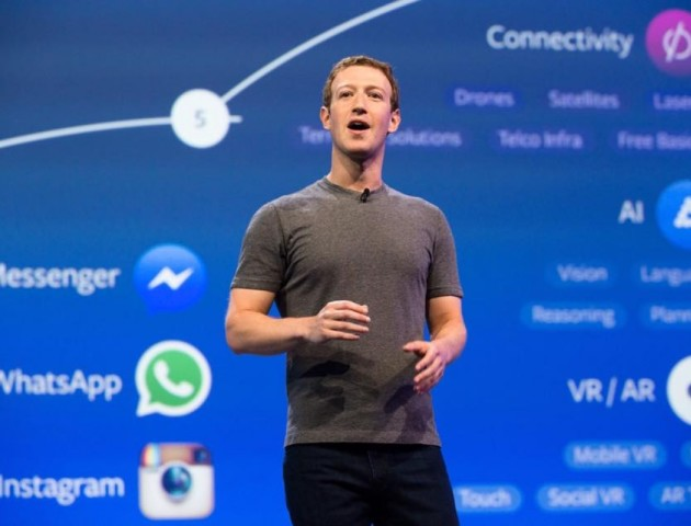 Планують об'єднати месенджери Фейсбука, Інстаграма та Вотсапа