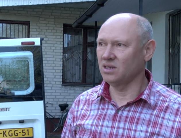 Савченко відсторонив директора притулку, де били й домагались дітей
