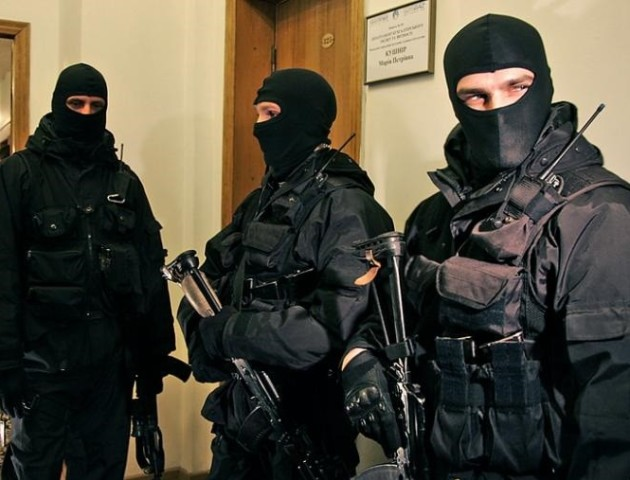 Заступник мера Запоріжжя під час обшуку вистрибнув у вікно й втік у напрямку «ДНР»