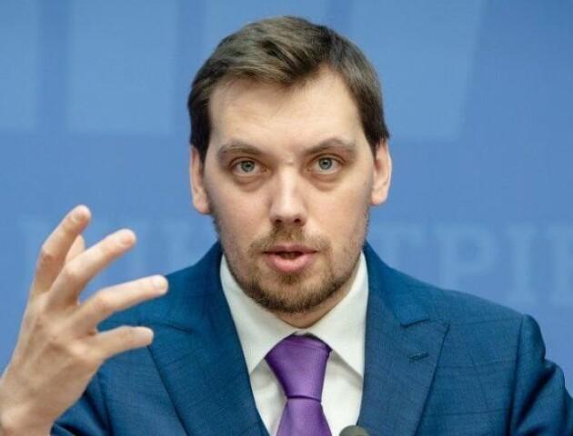 Зеленський дав правоохоронцям два тижні, щоб встановити, хто прослуховував Гончарука