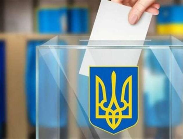 Верховна Рада офіційно призначила місцеві вибори на 25 жовтня