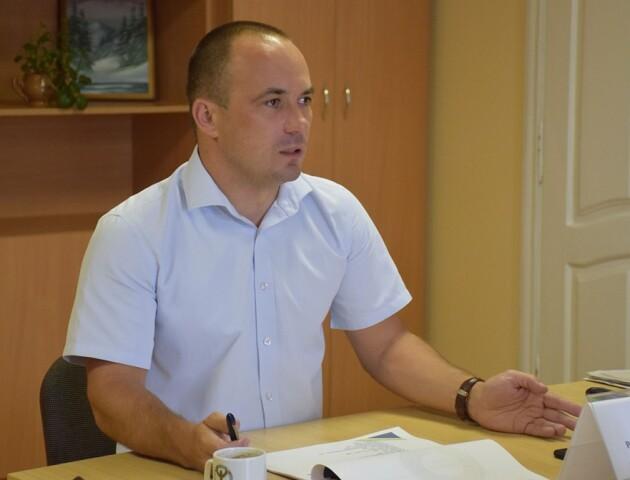 «Волинським безробітним оплатять навчання та житло», - Роман Романюк