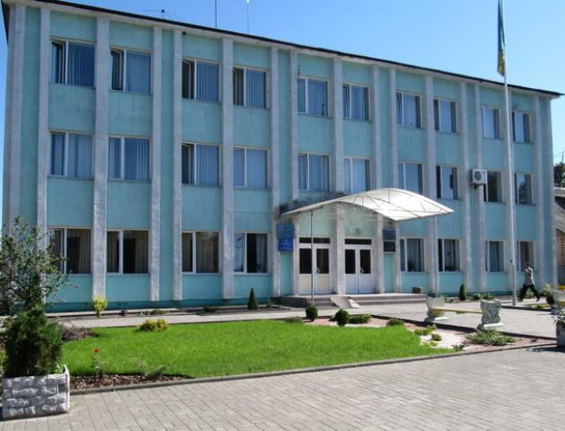 Депутати не змогли обрати нового голову Ківерцівської райради