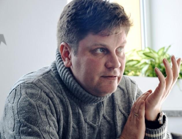 Голова Волинської ОДА призначив собі нового заступника