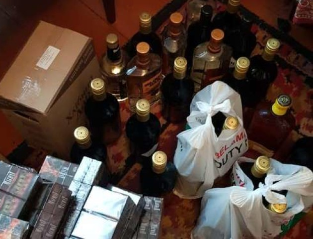 Волинянин незаконно продавав ліки з-за кордону. ФОТО