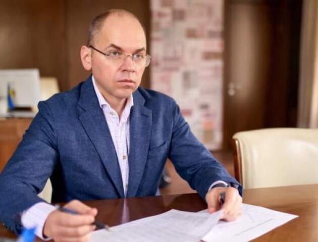 «Ситуація залишається напруженою». Степанов закликає українців робити ПЛР-тести