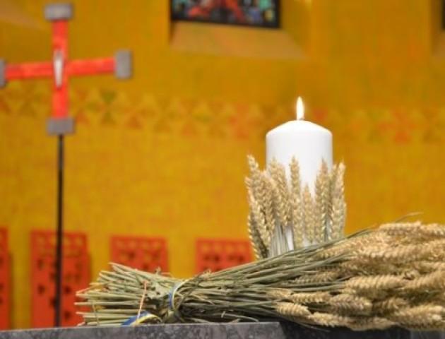 У Луцьку вшанують жертв голодоморів в Україні