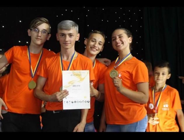 Школяр з Волині здобув ІІ місце на міжнародному пісенному фестивалі