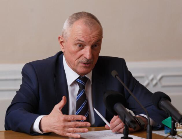 Кабмін пропонує звільнити Олександра Савченка та 12 інших губернаторів