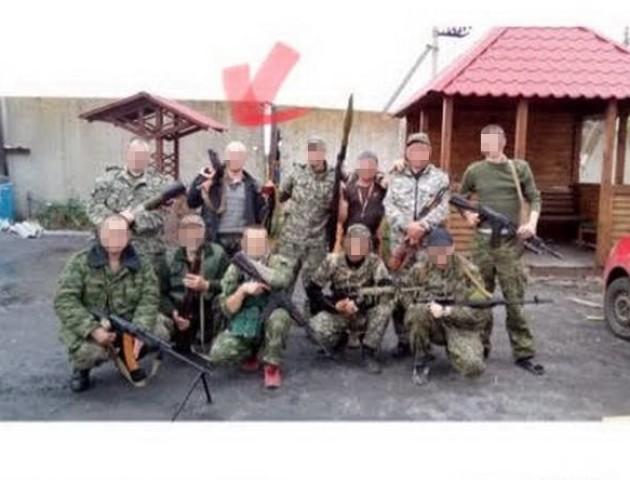 Волинські контрозвідники допомогли засудити бойовика з «ДНР»