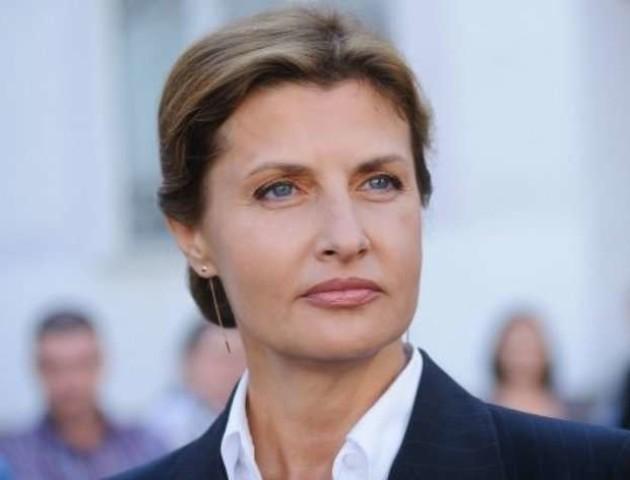 Марина Порошенко не відвідає «Осінній бал»