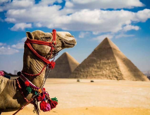 Лучан запрошують поринути в атмосферу Єгипту