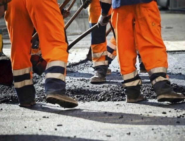 Понад 10 мільйонів гривень витратять на ремонт луцьких дворів