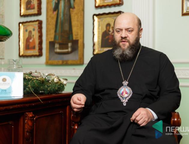 Михаїла назвали можливим кандидатом на керівника новоствореної Української церкви