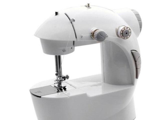 Як налаштувати та відрегулювати швейну машинку: поради фахівців