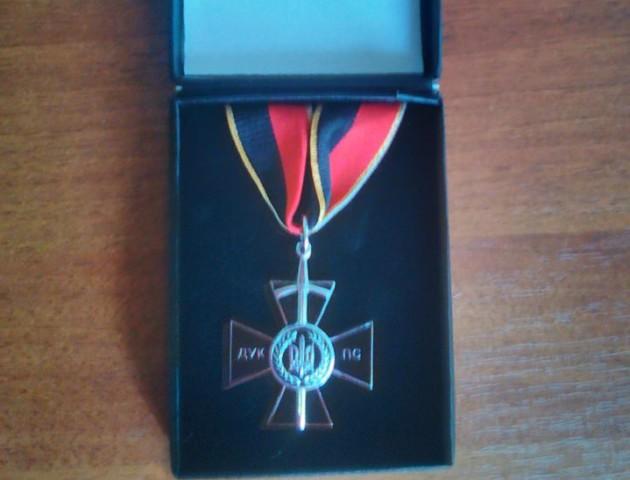 Трьох волинських бійців нагородили посмертно