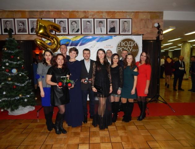 «Волинська фондова компанія» – агродилер року на Волині
