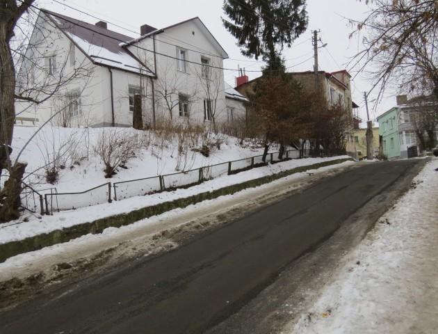 На одній з центральних вулиць Луцька проведуть реконструкцію мережі освітлення
