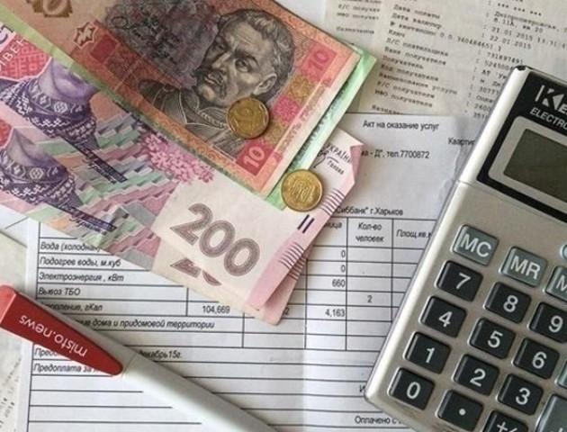 В Україні стартує повна монетизація субсидій