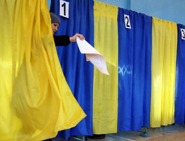 Скільки волинян уже прийшло на вибори. ЯВКА